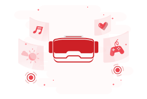 Virtual Reality UX Design