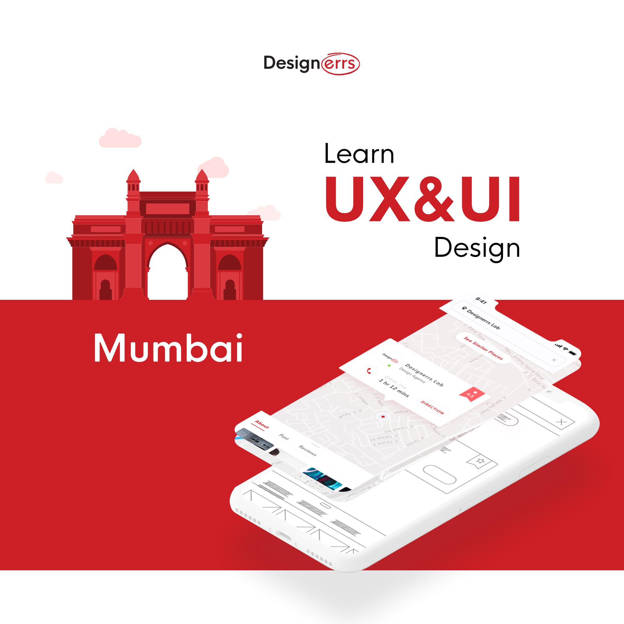 Ux Ui Design Course Mumbai Designerrs Lab