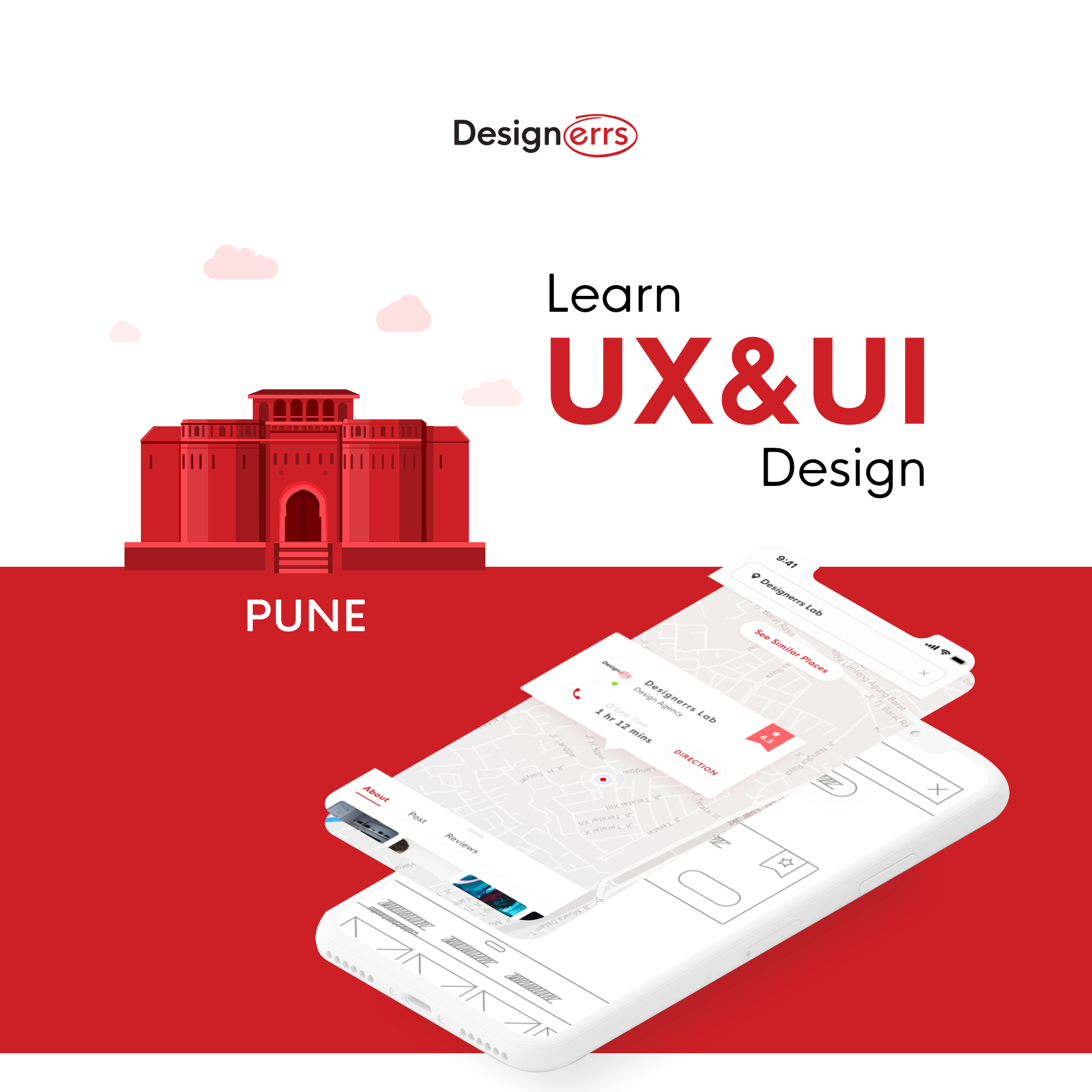 Learn Ui Ux Design Courses In Pune Best Ui Ux Design School In India