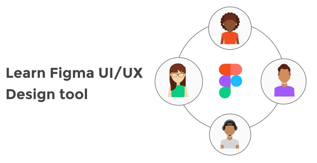 Learn Figma UI UX Design Tool
