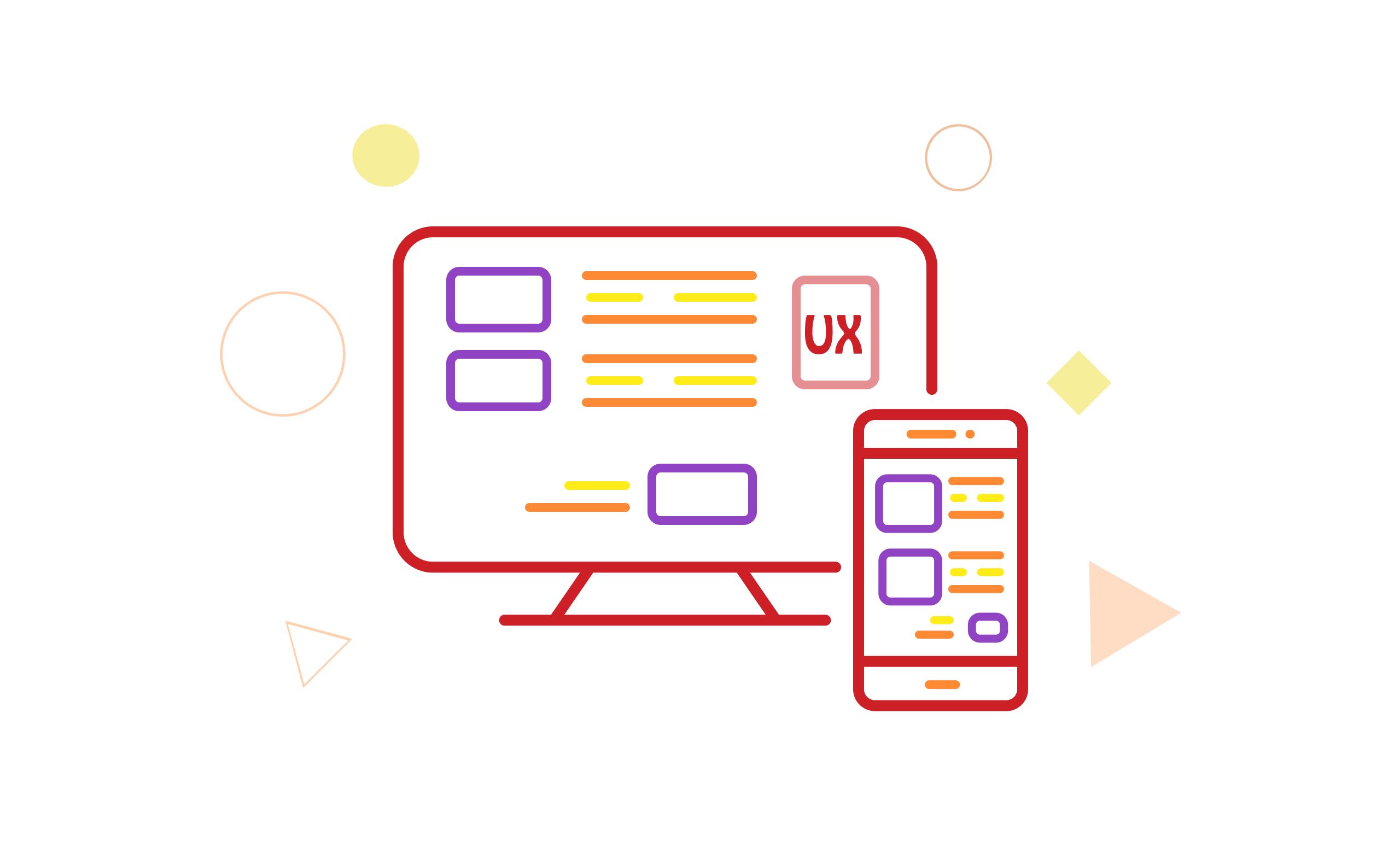 UI UX Design from Scratch (Classroom)