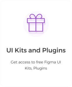 Figma UI Kits, Resiurces and Plugins