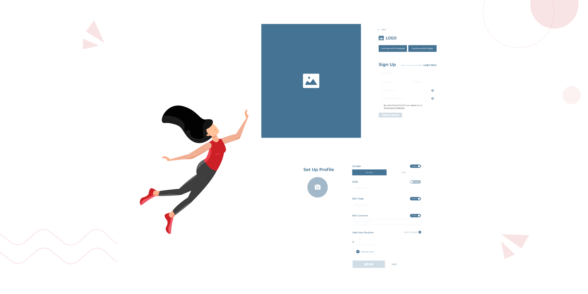 What is High Fidelity Wireframing | designerrs