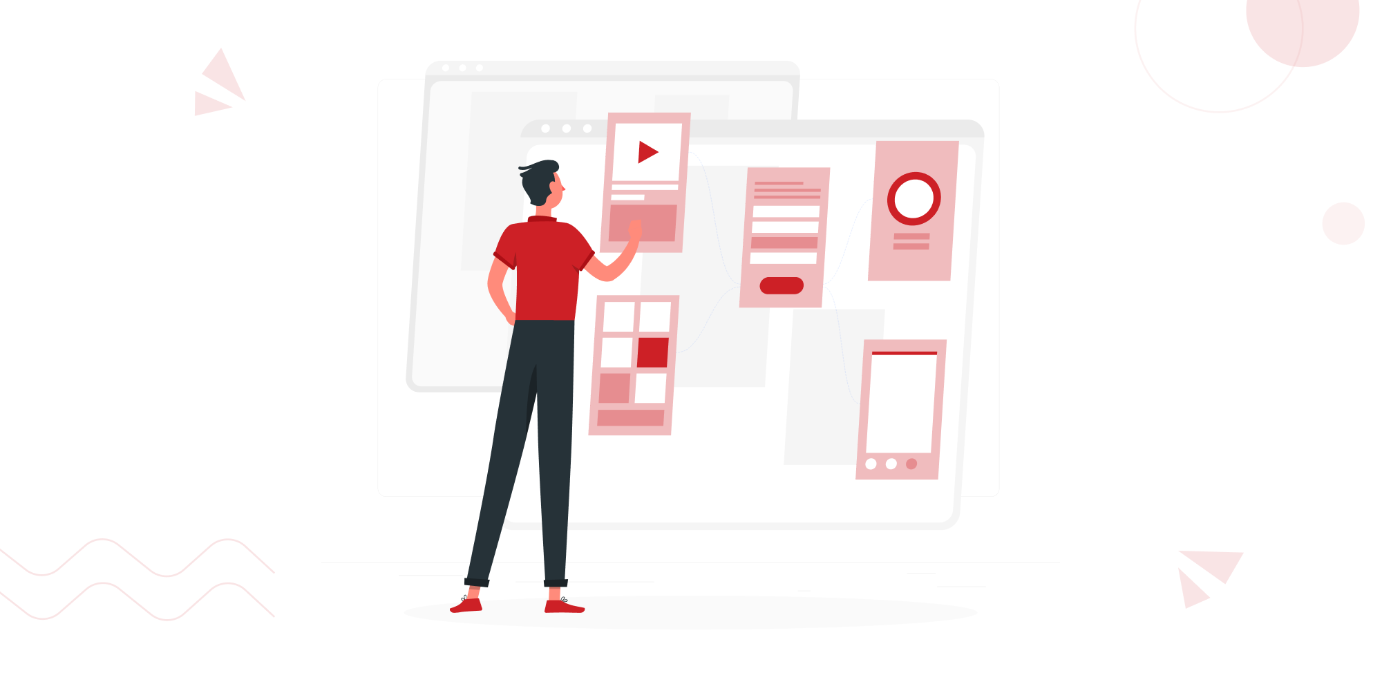 Top reasons to do Wireframing | Designerrs