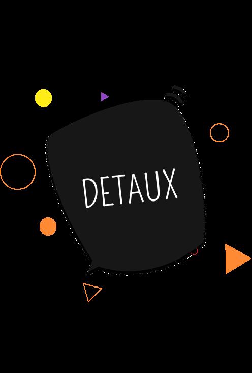 Detaux