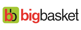 Designerrs participants are hired as UX Designer at Bigbasket