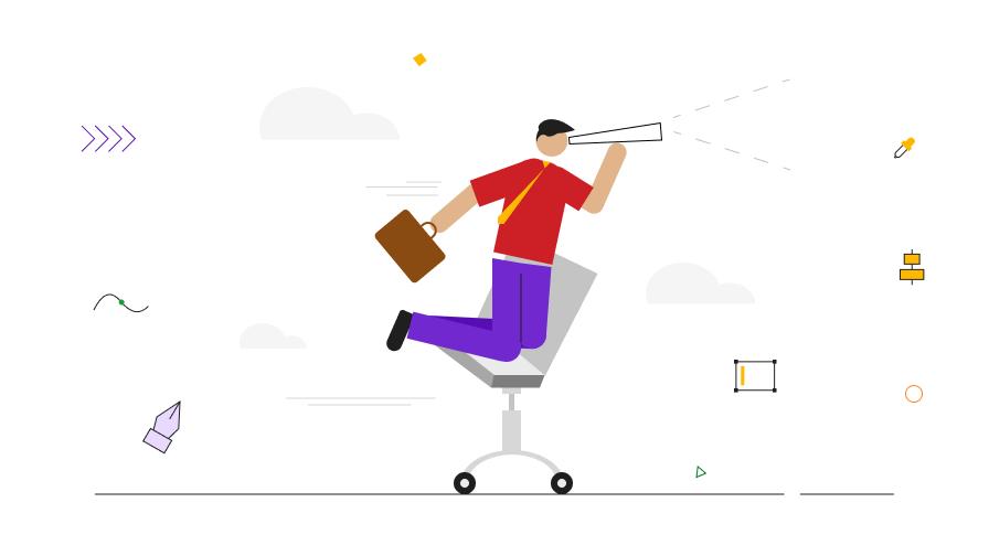 Be a learner | Designerrs | UI UX Design
