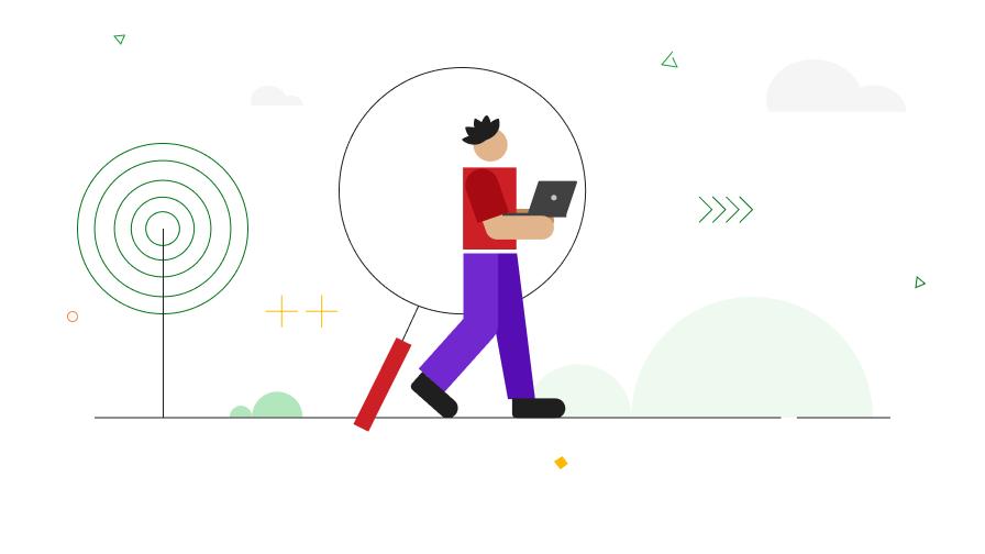 Explore Options | Designerrs | UI UX Design