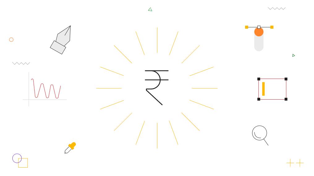 Salary report of UI/UX designers | Designerrs